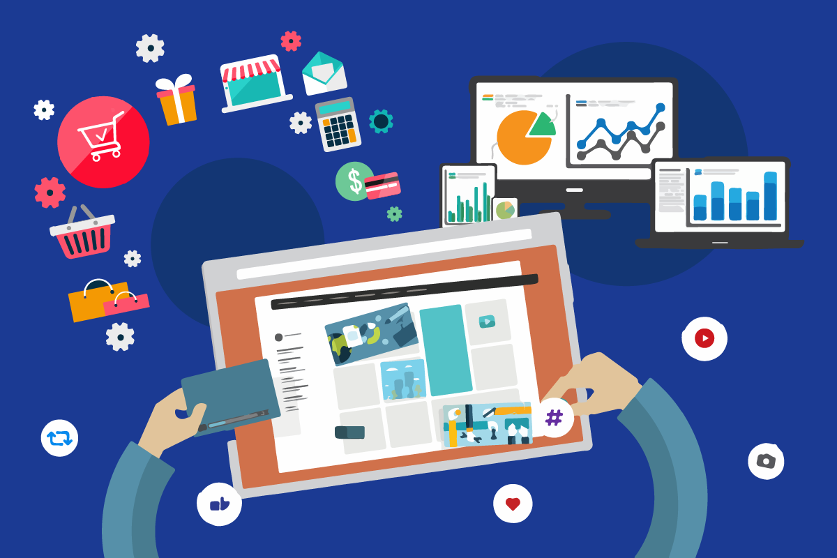 Need for E-commerce Data Scraping