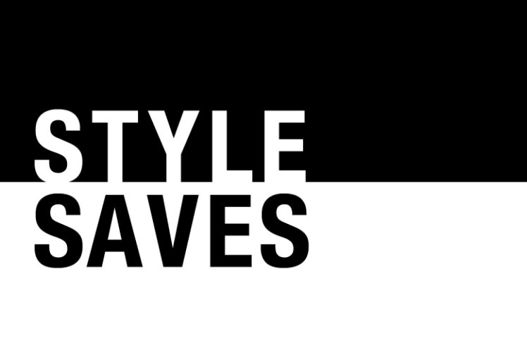 Style Saves That Actually Work